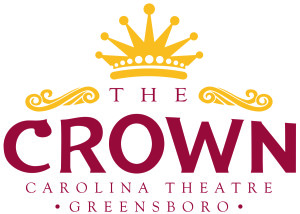 The Crown at the Carolina Theatre - Rent for Greensboro, NC Events