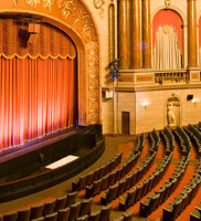 Carolina Theatre Auditorium – Local Theatre