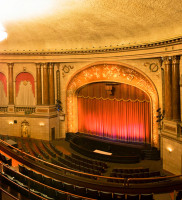 The Carolina Theatre in Greensboro NC