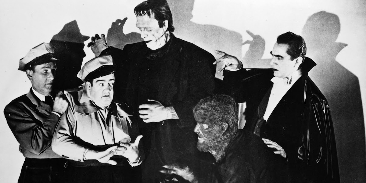 Abbott & Costello Meet Frankenstein: 10 Things You Don't Need to Know