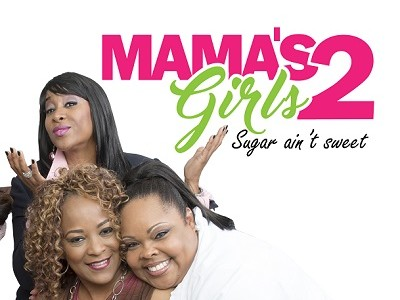 G Davis Plays Mammas Girls