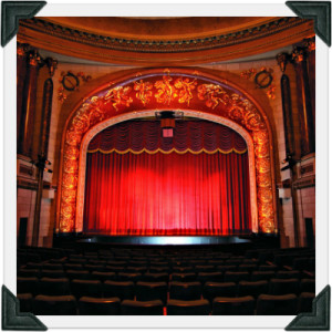 Local Theater Rental Greensboro - Auditorium