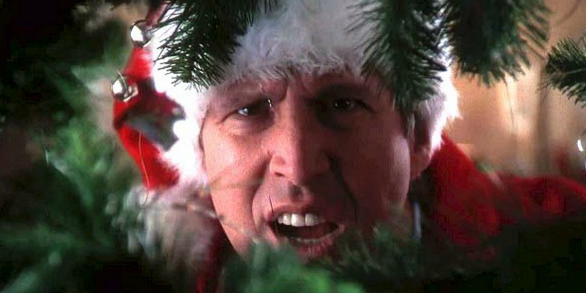 national lampoons christmas vacation december 11 - National Lampoons Christmas Vacation Pictures