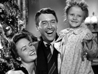 Image result for it's a wonderful life movie