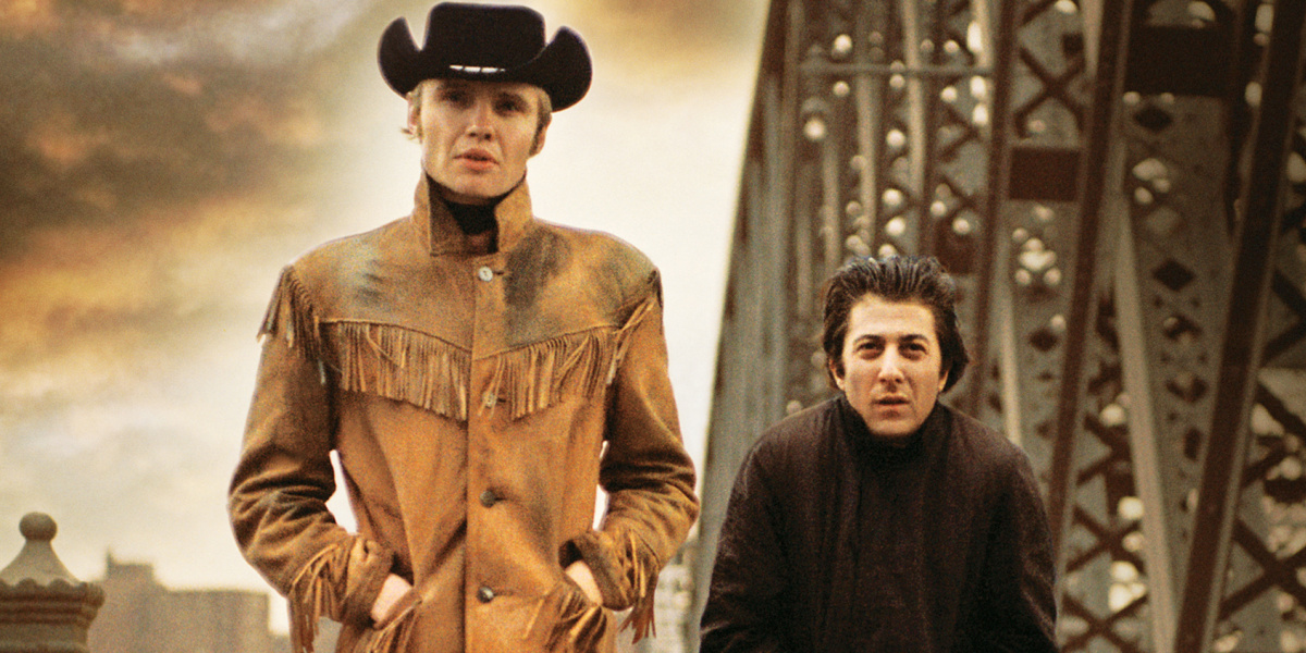 Image result for midnight cowboy images