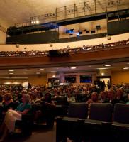The Carolina Theatre Main Theatre