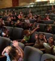 The Carolina Theatre Children's Events