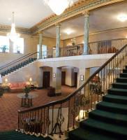 The Carolina Theatre in Greensboro NC