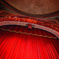 Carolina Theatre of Greensboro